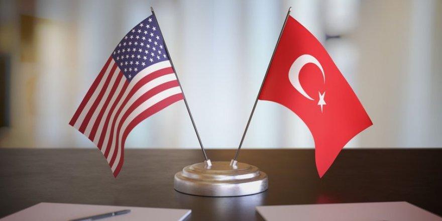Tirkiyê bertek nîşanî rapora mafên mirovan a Amerîkayê da