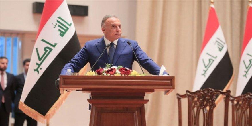 """Kazimî: """"Têkiliyên me bi Herêma Kurdistanê re di dewra zêrîn de ye"""""""