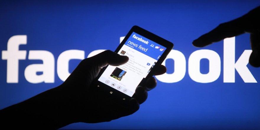 Agahiyên 533 milyon bikarhênerên Facebookê hatin dizîn