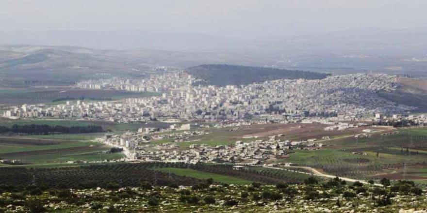 Li Efrînê 6 kes ji aliyê çekdarên ser bi Tirkiyê ve hatin revandin