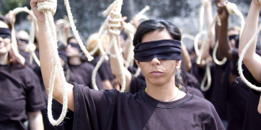 Ûrmiye | 12 jinên ku piraniya wan Kurd in li benda bidarvekirinê ne