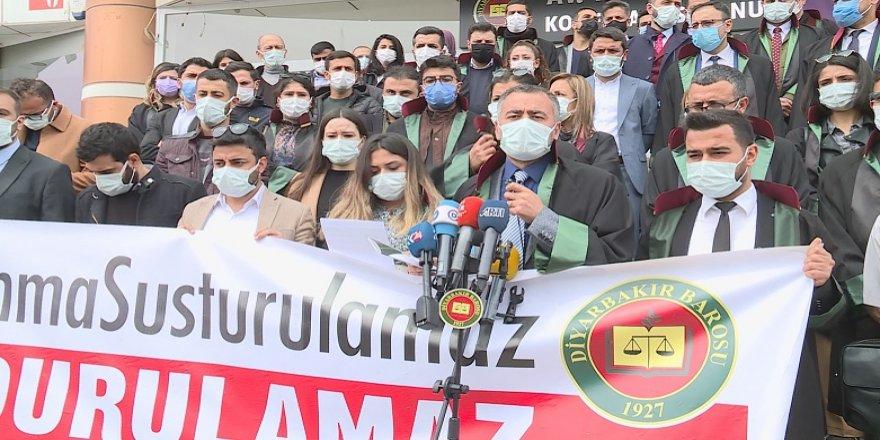 Baroya Diyarbekirê derbarê Roja Parêzeran de daxuyanî da