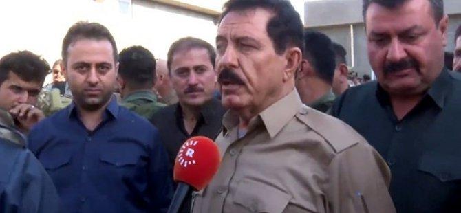 Kosret Resûl: Ew cihên Pêşmerge rizgrkirine dê vegerin ser Herêma Kurdistanê