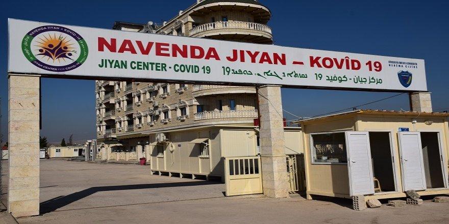 Li Rojavayê Kurdistanê 4 kesên din bi Koronayê canê xwe ji dest dan