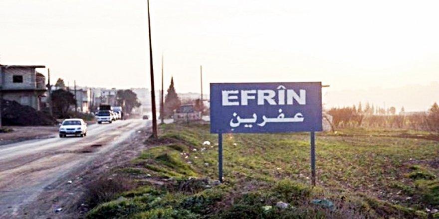 SOHR: Li Efrînê dibistana fikrên tundrew ya Îxwanan hat vekirin
