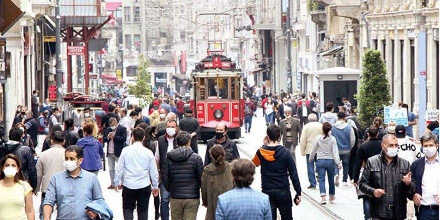 Li Tirkiye û Bakurê Kurdistanê 211 kes bi koronayê mirin