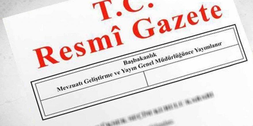 Tirkiyeyê dest daniye ser mal û milkên 377 kes û saziyan