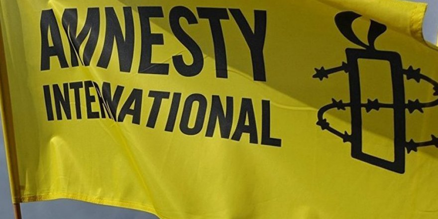 Amnestyê rapora binpêkirinên salekê li Tirkiyê eşkere kir