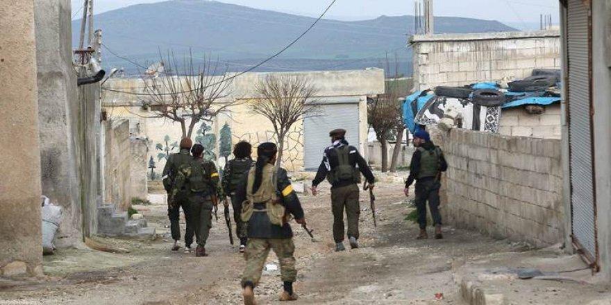 Grûpên çekdar 2 welatiyên Kurd li Efrînê revandin