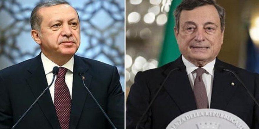 """Serokwezîrê Îtalyayê: """"Erdogan dîktator e"""""""