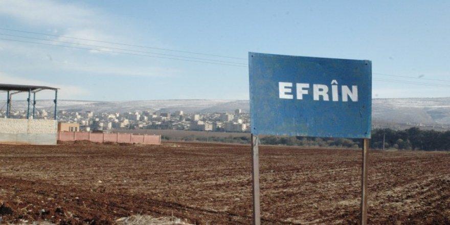 Li Efrînê teqîna mayînê: 2 zarokan can da, 2 jî birîndar bûn