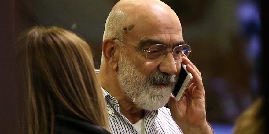 DMME: Mafê azadiya xweîfadekirinê yê Ahmet Altanî binpê bûne