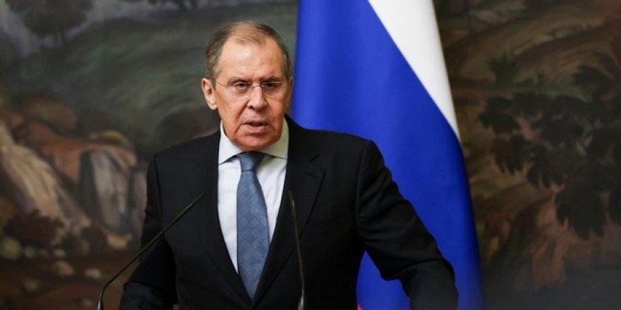 Lavrov ji bo Ûkraynayê hişyarî da Tirkiyê!