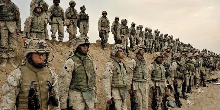 Reuters: Amerîka dê heta 11ê Îlonê ji Efxanistanê vekişe