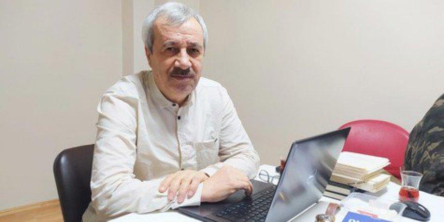 Suleyman Çevîk: Li Tirkiyeyê weşangeriya kurdî ji derveyî adetê tê dîtin