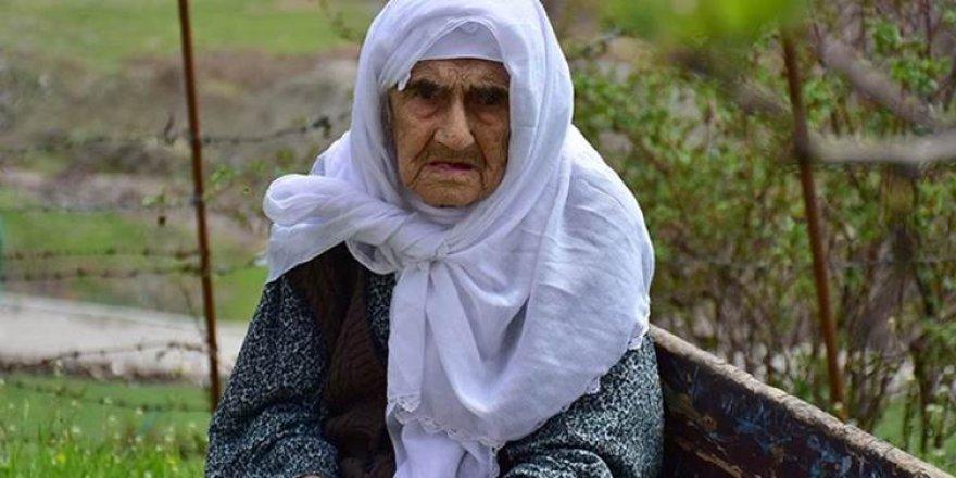 Li Çewlîgê jineke 91 salî ji Covid-19ê rizgar bû