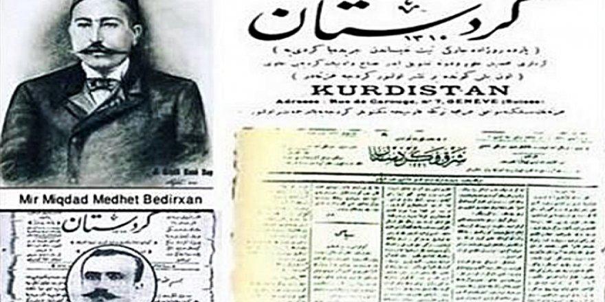 Parlamentoya Kurdistanê 22yê Nîsanê weke Roja Rojnamevaniya Kurdî diyar kir