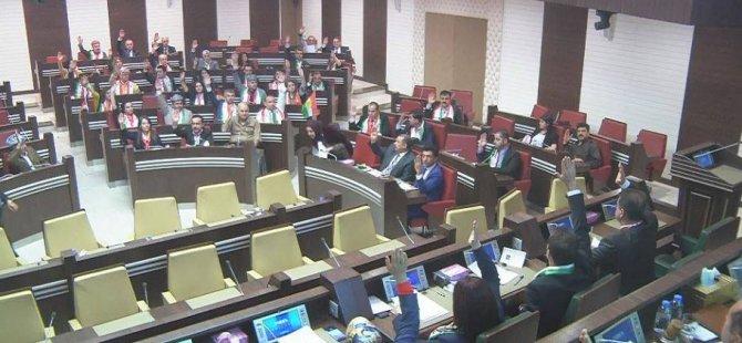Başûr: Parlamento vebû û biryara referandûmê pejirand!