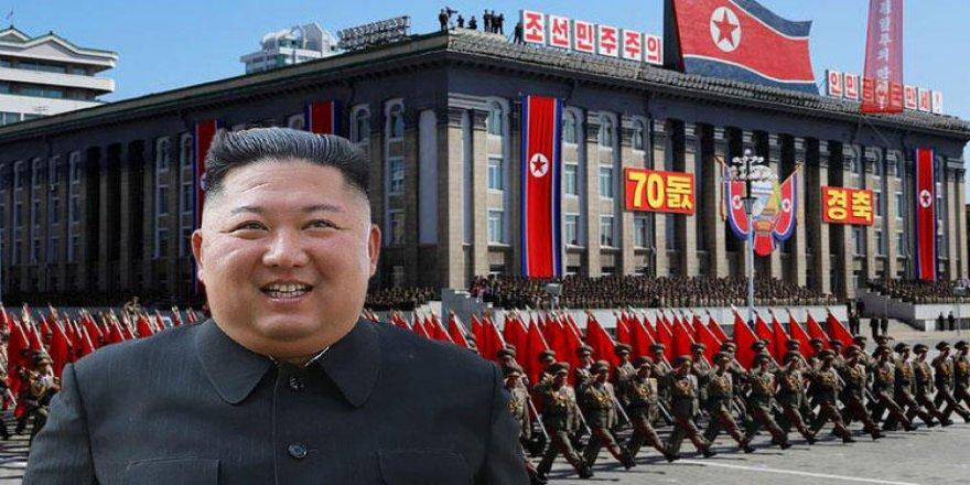 Kim Jong biryara îdamkirina rêveberê partiya xwe da!
