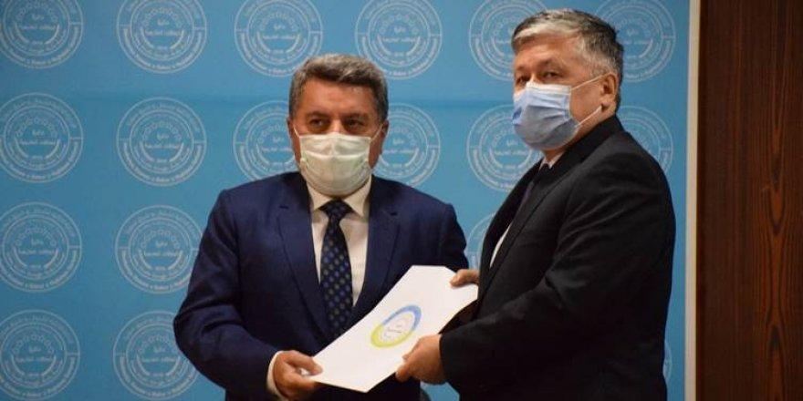 Rêveberiya Xweser 92 jin û zarokên DAIŞ`ê radestî Ozbekistanê kir
