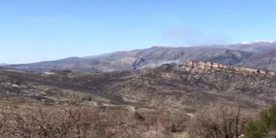 Şerê Tirkiye û PKKê ziyan daye sektora çandiniyê