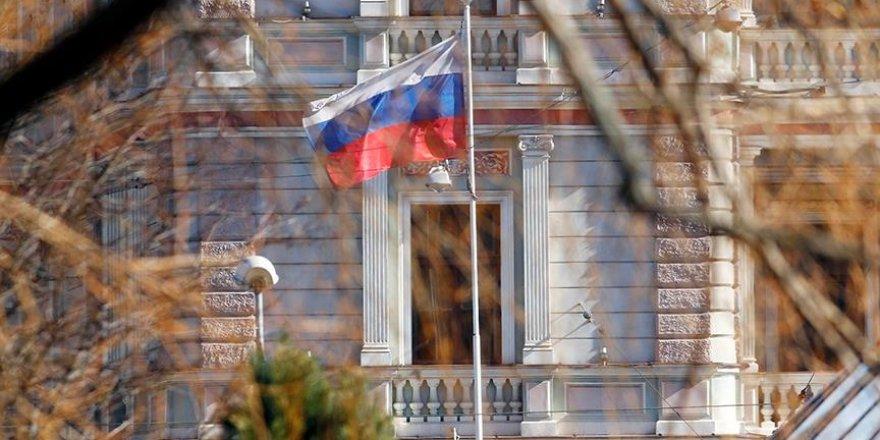 Rûsya bo 8 kesên YE yê qedexeya çûna Rûsyayê danî