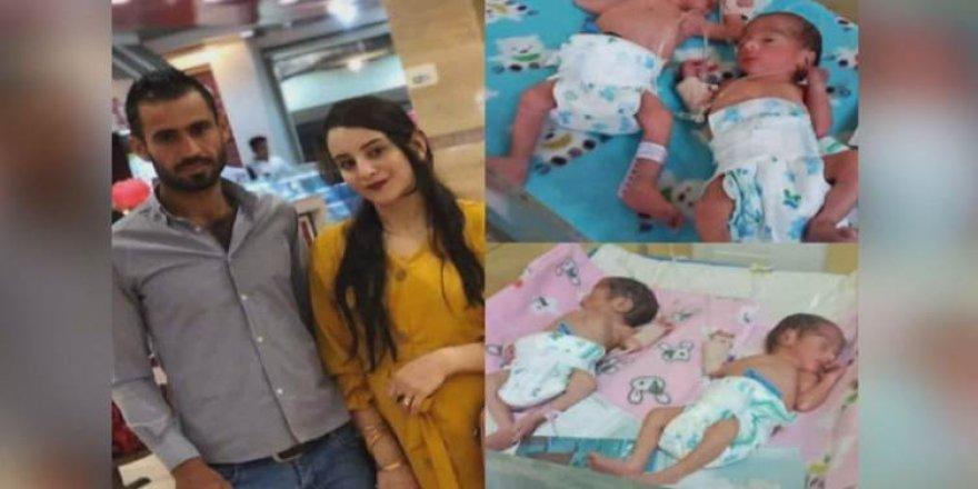 Malbatekê navê zarokên xwe kirin: Barzanî, Mesûd, Nêçîrvan û Kurdistan