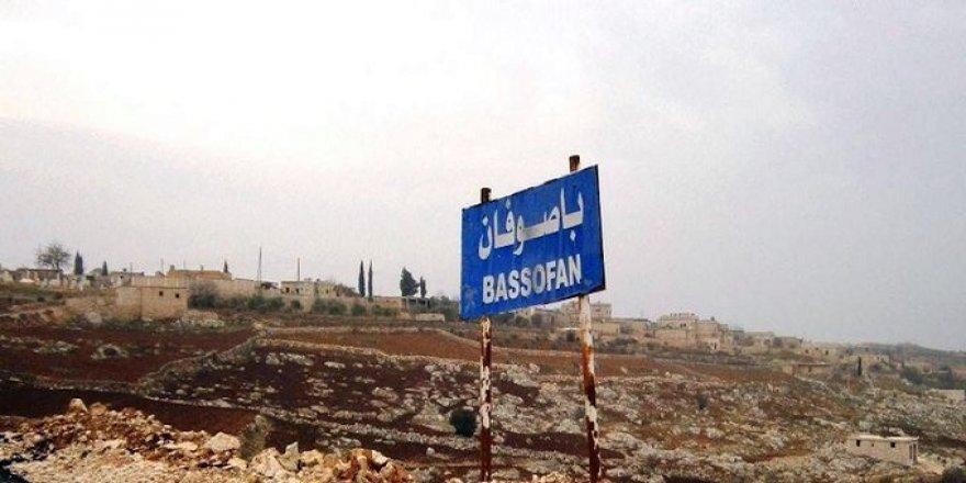 Efrîn   Çekdaran mala Kurdekî Êzidî kir mizgeft