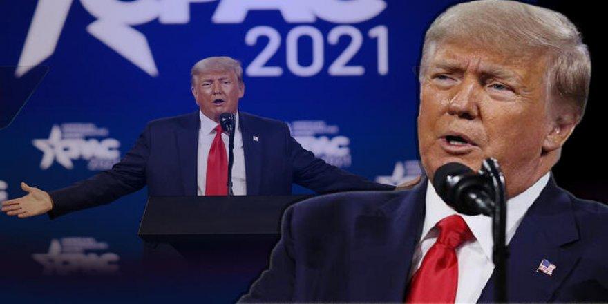 Trump di hilbijartina 2024an de namzedê serokatiya Amerîka ye