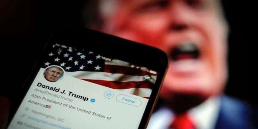 Trump platformeke medya civakî damezrand!