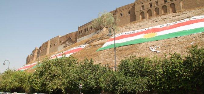 Êdî bê ku ez bibim xwedî bask, dikarim herim Kurdistan!