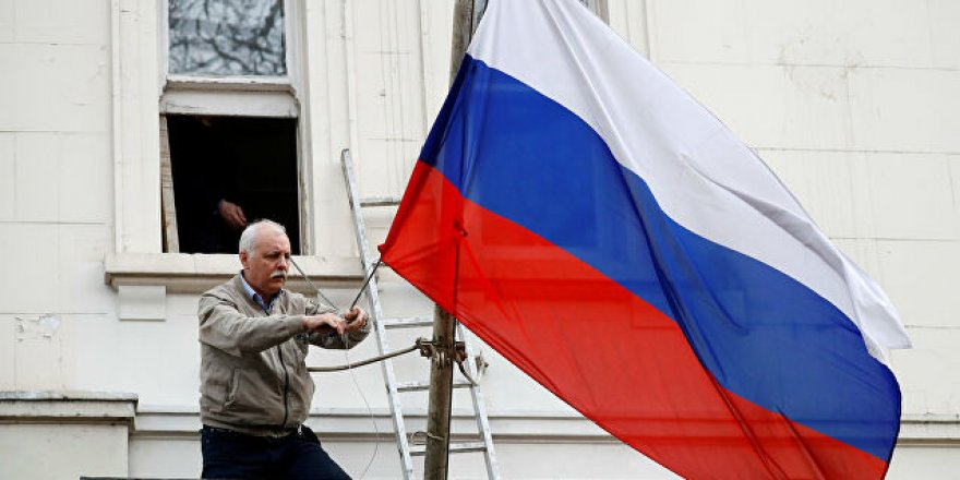 Brîtanya: Gefa di rêza yekem de Rûsya ye!