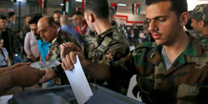 Amerîka: Hilbijartinên rejîma Sûriyê ne azad û ne jî pak bûn