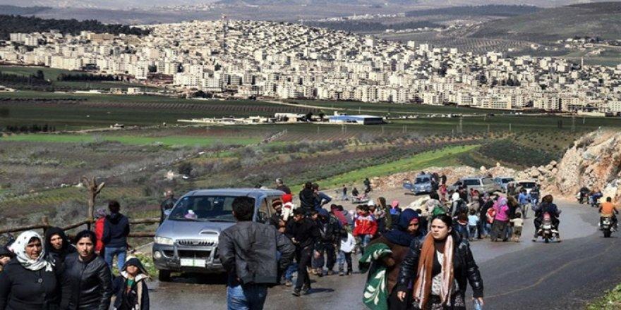 Ji 25 sazî û rêxistinên Rojava banga Efrînê li Neteweyên Yekbûyî