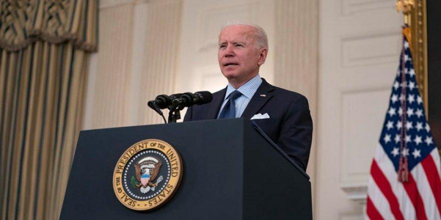 Joe Biden: Terora spiyên nijadperest ji bo Amerîka ji ya DAIŞ û Qaîdeyê xerabtir e!