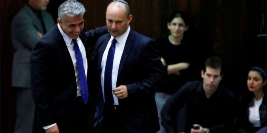 Opozîsyona Îsraîlê li hev kir: Bêyî Netanyahû hikûmet tê avakirin