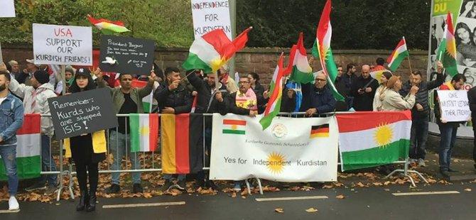 Kurdistaniyan êrîşên ser Kurdistanê şermezar kirin