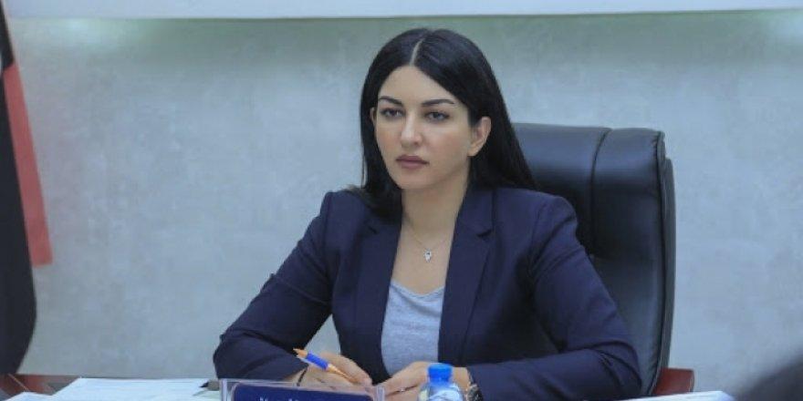 Rojbeyanî: Eger rewşa navçeyên Kurdistanê neyê çareser kirin divê hemû partî helbijartinan boykot bikin