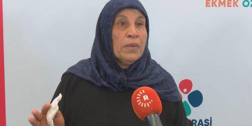 Emîne Şenyaşar: Em li edaletê digerên lê nîne