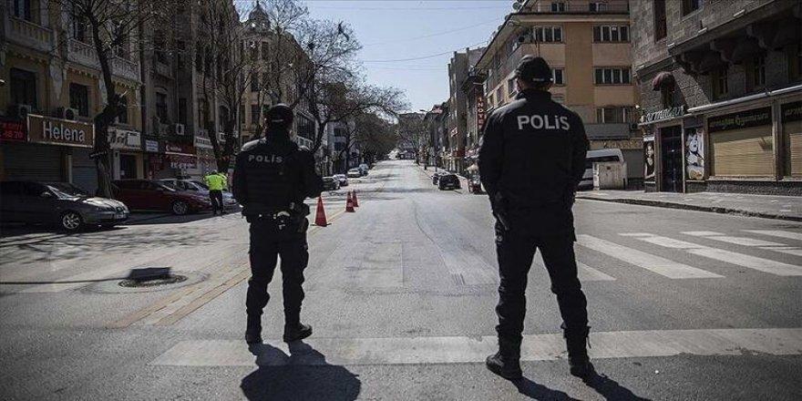 Li Tirkiyê ji sibê ve sînordarkirin û qedexe tê rakirin
