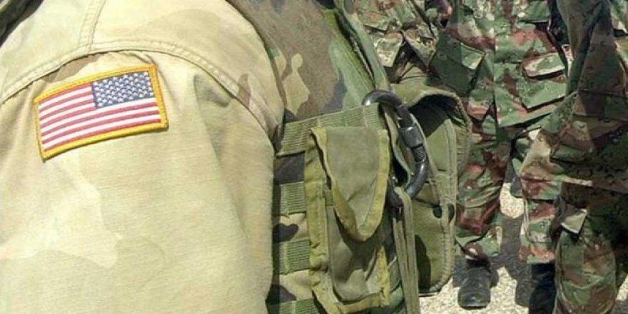 Amerîka hêzeke şerker dişîne Iraq û Herêma Kurdistanê