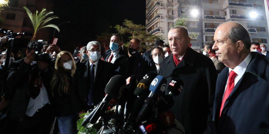 Amerîkayê projeya Erdogan red kir û hişyarî da