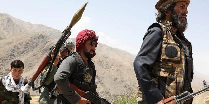 Talîban: Em nahêlin Tirkiye li Efxanistanê bimîne