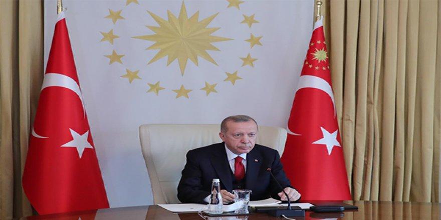 Neteweyên Yekbûyî Erdogan şermezar kir