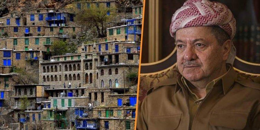 Serok Barzanî: Biryara UNESCO destkeftek e bo xelkê Kurdistanê û navçeya Hewraman