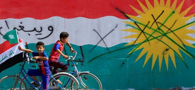 Kerkûk: Sembolên kurdî jî guhartin!