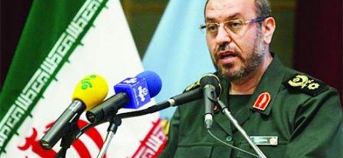 """Wezîrê Îranê """"Iraq êdî welateke împaratorîya Farisa ye"""""""