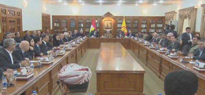 """PDK: """"Rewşa Kurdistanê hesas e"""""""