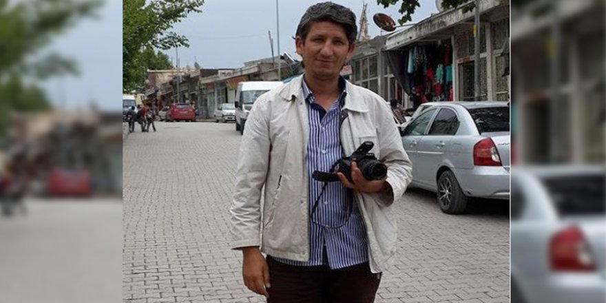 Dozgeriyê lêpirsîname ji bo rojnameger Ozgur Bogatekînî amade kiriye