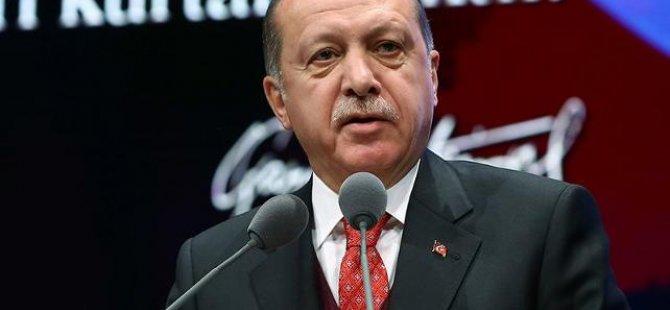 Erdogan heqaret li kurdan kir; herî hindik 10-15 zarok çêdikin